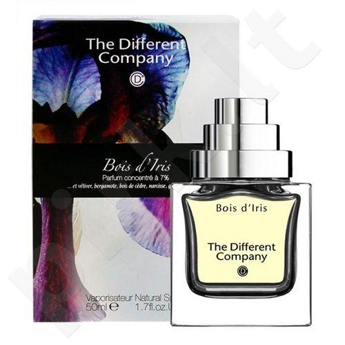 The Different Company Bois d`Iris, tualetinis vanduo (EDT) moterims, 90 ml