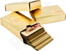 Auksinės kortos