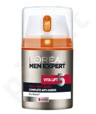 L´Oreal Paris Men Expert Vita Lift 5 Daily Moisturiser, kosmetika vyrams, 50ml