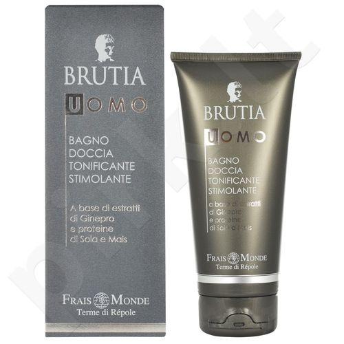 Frais Monde Men Brutia Toning dušo želė, kosmetika vyrams, 200ml