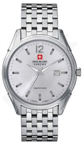 Vyriškas laikrodis Swiss Military 6.5157.04.001