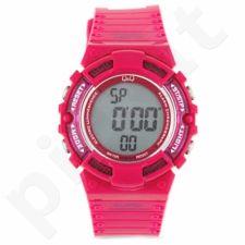 Moteriškas, Vaikiškas laikrodis Q&Q  M138J003Y