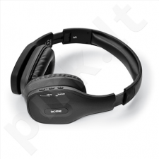 Bluetooth ausinės ACME BH40 Foldable Bluetooth headset