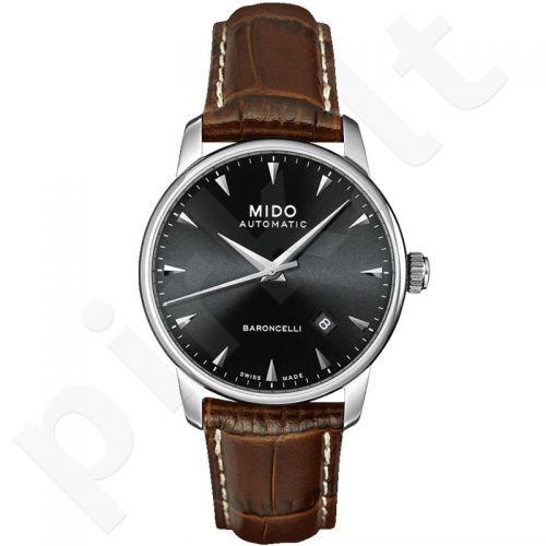Vyriškas laikrodis MIDO M8600.4.18.8