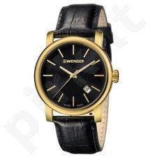 Vyriškas laikrodis WENGER URBAN VINTAGE 01.1041.123