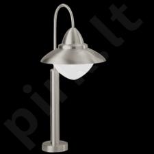 Lauko pastatomas grindinis šviestuvas EGLO 83968 | SIDNEY