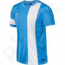 Marškinėliai futbolui Nike Striker III Jersey 520460-412