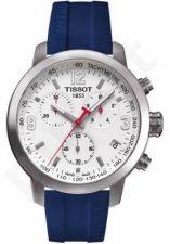 Laikrodis TISSOT PRC 200 SPECIAL EDITION chronografas T0554171701701