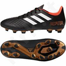 Futbolo bateliai Adidas  Predator 18.4 FxG M CP9265