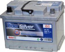 Akumuliatorius Rider 54Ah/ 600A