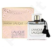 Lalique L´Amour, kvapusis vanduo moterims, 100ml, (Testeris)