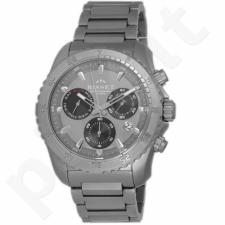 Vyriškas laikrodis BISSET Titanium Chrono BSDF16DIVB10AX