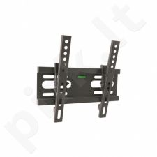 ART Holder AR-46 14-42'' for LCD/LED/PLAZMA black 35KG vertical adjustment