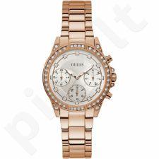 Moteriškas laikrodis GUESS W1293L3