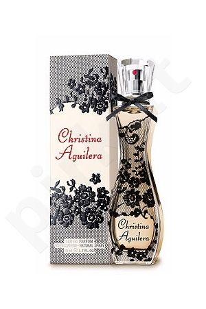 Christina Aguilera Christina Aguilera, kvapusis vanduo (EDP) moterims, 50 ml