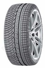 Žieminės Michelin Pilot Alpin PA4 R18