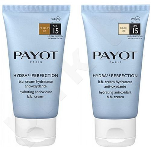 Payot Hydra 24 Perfection BB Cream, 50ml, kosmetika moterims