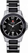 Vyriškas laikrodis Swiss Military 6.5168.04.007