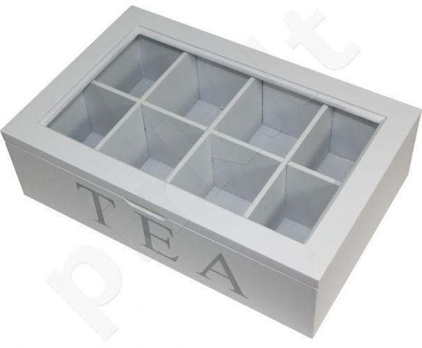 Dėžutė arbatai 93360