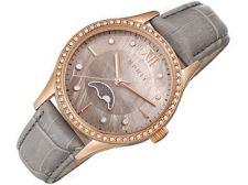 Esprit ES107002009 Cordelia Rose Gold moteriškas laikrodis