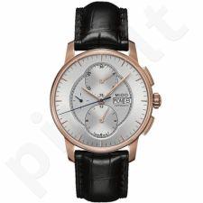 Vyriškas laikrodis MIDO M8607.3.10.4