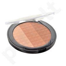 Makeup Revolution London Ultra Bronze, Shimmer And Highlighter, kosmetika moterims, 15g