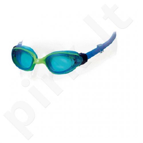 Plaukimo akiniai PRIMO 4185 59 aqua