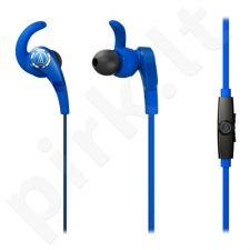 AUDIO-TECHNICA CKX7iSBL ausinės, mėlynos