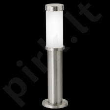 Lauko pastatomas grindinis šviestuvas EGLO 86248 | KONYA