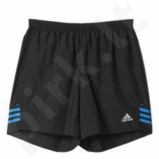 Bėgimo šortai Adidas Response Short M AI9252-5