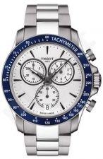 Laikrodis TISSOT V8 chronografas T1064171103100