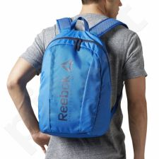 Kuprinė Reebok Found Backpack BK6005