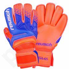 Pirštinės vartininkams Reusch Prisma Prime G3 Roll Finger 38 70 937 296