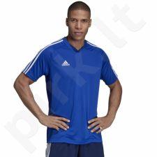 Marškinėliai futbolui Adidas TIRO 19 TR JSY M DT5285