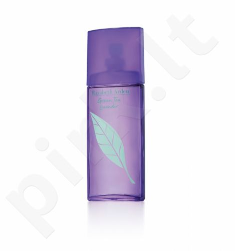 Elizabeth Arden Green Tea Lavender, tualetinis vanduo (EDT) moterims, 100 ml