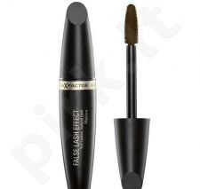 Blakstienų tušas Max Factor False Lash Effect Mascara Brown, 13,1ml