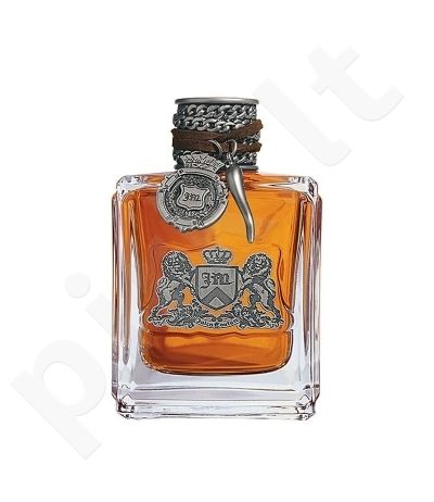 Juicy Couture Dirty English, tualetinis vanduo vyrams, 100ml