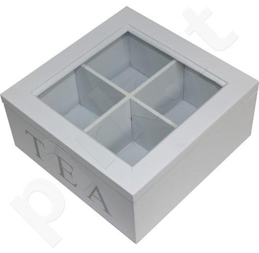 Dėžutė arbatai 93361