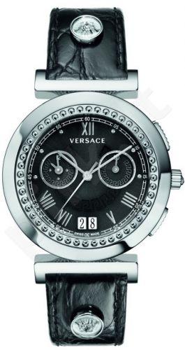 Laikrodis VERSACE VANITY chronografas