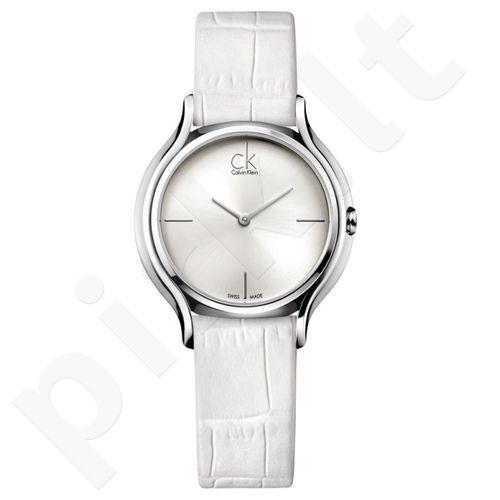 Moteriškas laikrodis Calvin Klein Skirt K2U231K6