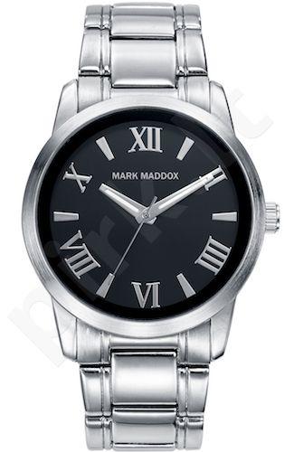 Vyriškas laikrodis MARK MADDOX – Casual. 42 mm. kvarcinis WR 30 meters