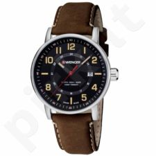 Vyriškas laikrodis WENGER  ATTITUDE 01.0341.108