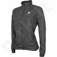 Striukė bėgiojimui ODLO Jacket Scutum W 347791/15000