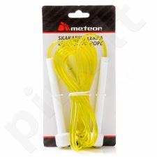 Šokdynė Meteor Light Jump Rope 39120