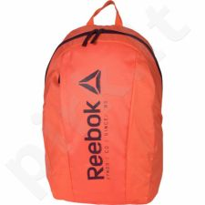 Kuprinė Reebok Found Backpack BK6006