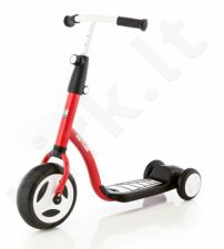 Paspirtukas KID'S SCOOTER BOY red
