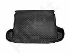 Guminis bagažinės kilimėlis HYUNDAI ix25 2014-> black /N15003