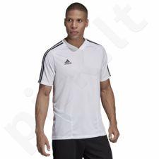 Marškinėliai futbolui Adidas TIRO 19 TR JSY M DT5288
