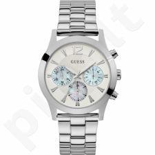 Moteriškas laikrodis GUESS W1295L1