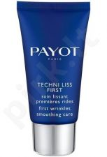 Payot Techni Liss First Wrinkles Smoothing Care, 50ml, kosmetika moterims